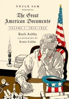 CountyCat - Title: The Great American Documents 1