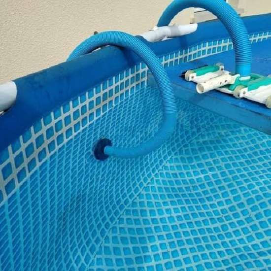 How To Vacuum Above Ground Pool In Ground Pools Above Ground Pool Best Above Ground Pool