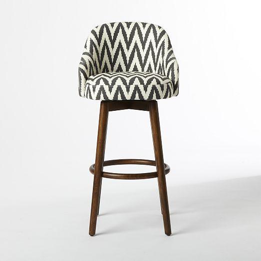 Saddle Bar Counter Stool Slate west elm Furniture  : a56f8d48fbeaab1bf31707ba91055f31 from www.pinterest.com size 523 x 523 jpeg 23kB
