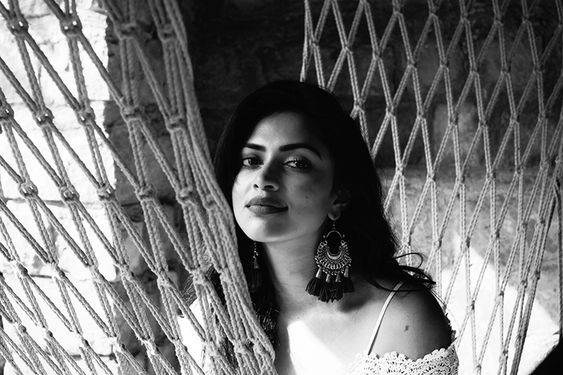 Amala Paul Turns Forensic Surgeon for a First of Its kind in Indian Industry
