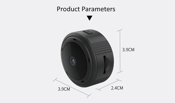 Electronics In 2020 Security Cameras For Home Wifi Camera Wireless Home Security Cameras