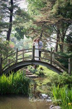 Fabyan Parkway Japanese Garden Wedding 3