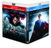 Qué recuerdos tienes de la primera vez que viste la peli de Superman? Entra y gana el DVD de El Hombre de Acero.