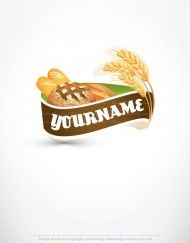 Buy online Exclusive bakery and cake logo design – Get Free ...