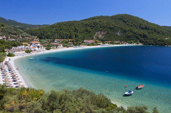 Skopelos, Grécia