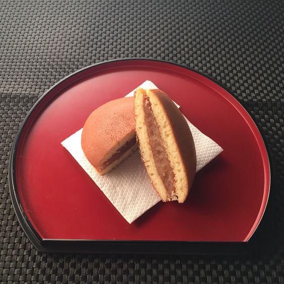 りんごどら焼き#青森シズル#Japanese food