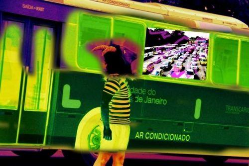"""Exposição coletiva """"Expia To Rio"""", no Monumento Estácio de Sá; #FotoRio #photography #art"""