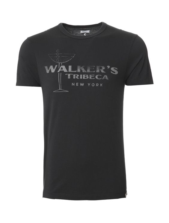 Walkers Tribeca Tee :: Men | Scoop NYC