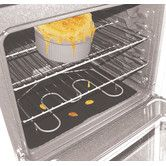 Found it at Wayfair - Silicone Oven Liner