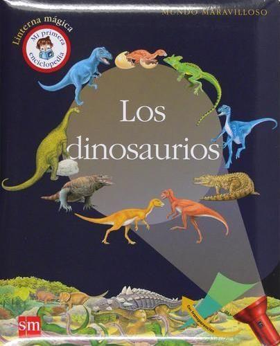 Con este libro, los más pequeños descubrirán el mundo de los dinosaurios: qué eran, cuántas especies había, qué comían, cuáles eran los más grandes, cuándo vivieron y por qué desaparecieron