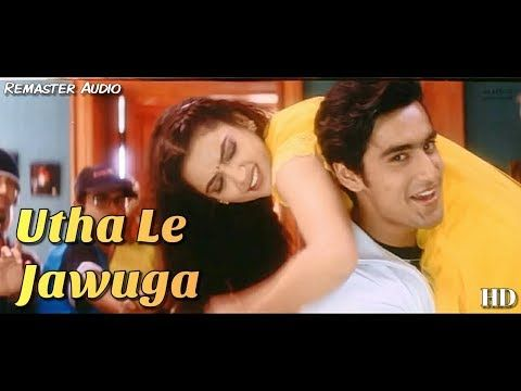 Utha Le Jaunga Yeh Dil Aashiqanaa 2002 Full Video Song Hd Requested Video Youtube In 2020 Songs Music Composers Youtube
