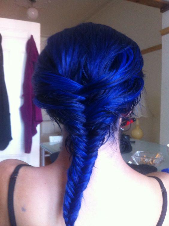 Elumen   Les cheveux en folie   Pinterest