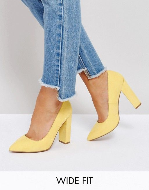 Lovely Things No.13 - Asos Phantom Pointed Heels