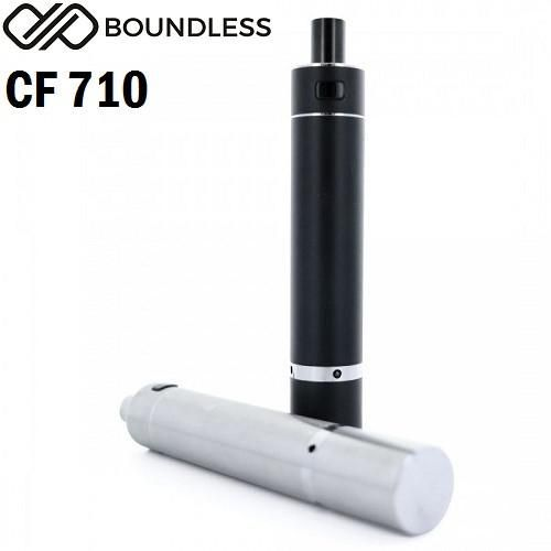 Boundless Cf 710 Wax And Thick Oil Vape Pen Kit Vape Pen For