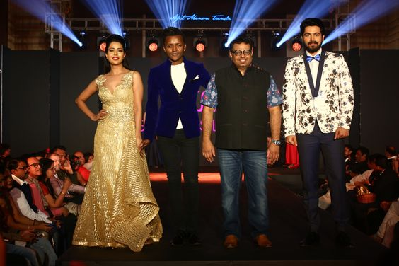 Celebraties at The South Indian Fashion Awards – SIFA 2018