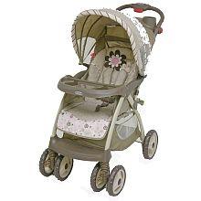 Baby Trend Stride Sport Stroller Gabriella Beautiful