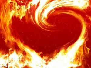 le feu de l'esprit saint - Bing Images