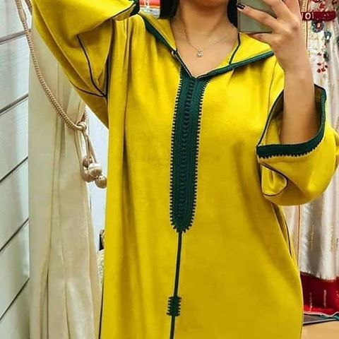 جلابيات مخاوير مغربيه المغرب الإبداع السعودبة الجمال العرابي جلابيات الفن الامارات ابوظبي دبي قطر الكوي Fashion Kaftan Dress Moroccan Dress