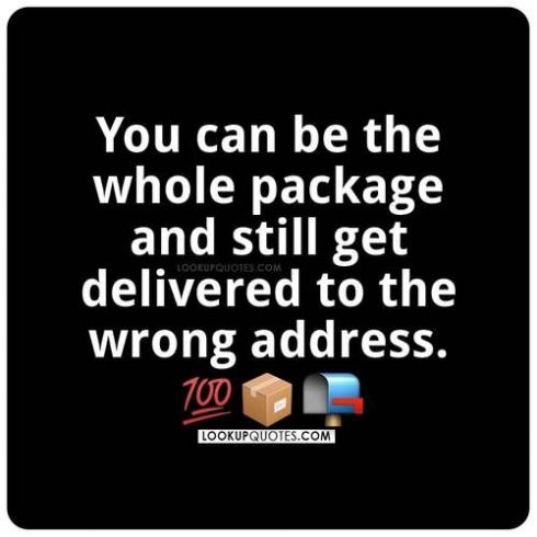 How To Get A Package Delivered To The Wrong Address