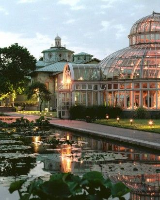 Brooklyn Botanic Garden 18 Botanical Gardens Where You Can 640 x 480