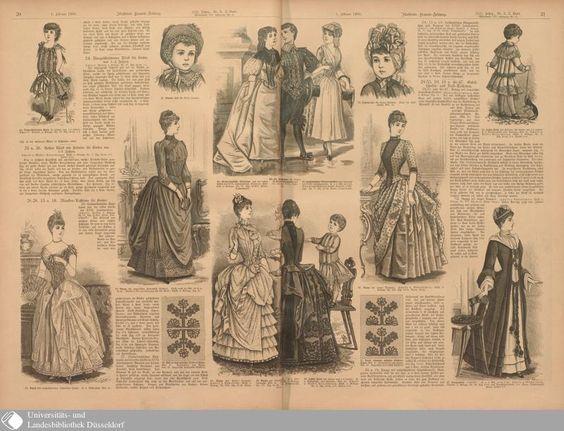27 [20/21] - Nr. 3. - Illustrierte Frauenzeitung - Seite - Digitale Sammlungen - Digitale Sammlungen