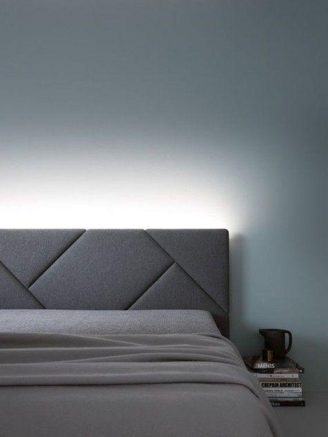 25 Coolest Upholstered Headboard Ideas Bedroom Bed Design