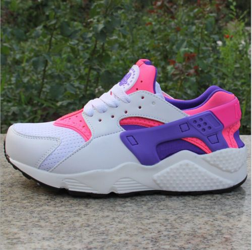 New-Womens-Shoes-Fashion-Leather-Shoe-Casual-large-size-Sneakers-Shoes