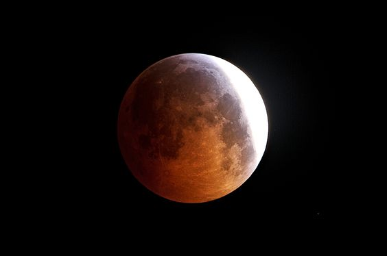 How to photograph tje Lunar eclepse