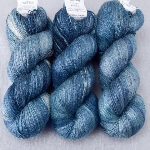 This colorway is a Wild Iris, meaning it is a truly unique, non-repeatable…