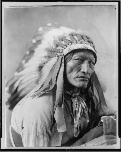 Sioux People