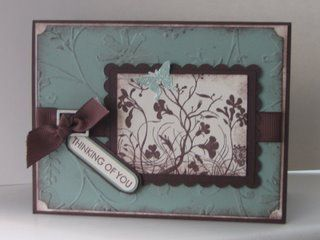 CC168 by jill031070 - Cards and Paper Crafts at Splitcoaststampers