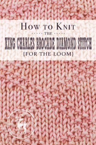 Knitting Stitches Names : Pinterest   The world s catalog of ideas