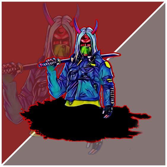 Mentahan Logo Free Fire Keren (PNG, PSD, dan EPS) 2