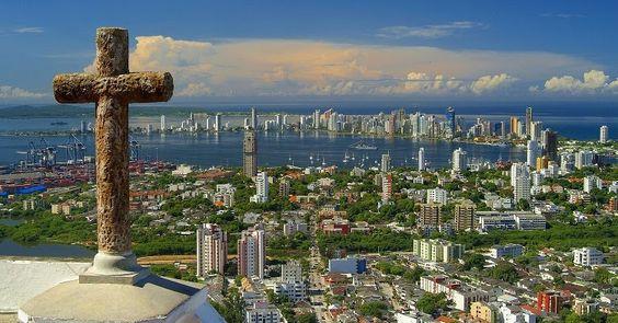 Aluguel de carro em Cartagena: Dicas incríveis #viagem #viajardecarro