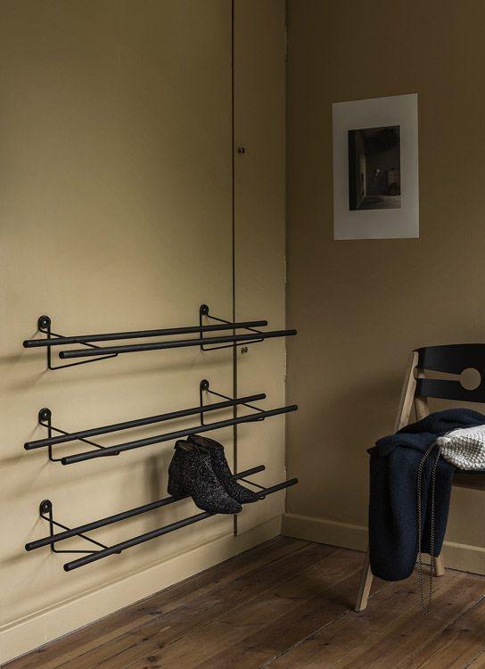 Schuhregal Shoe Rack Modernes Schuhregal Schuhschrank Und
