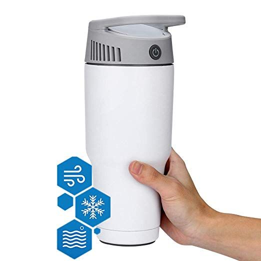 Amazon Com Tuscom Portable Small Mini Air Conditioner Personal