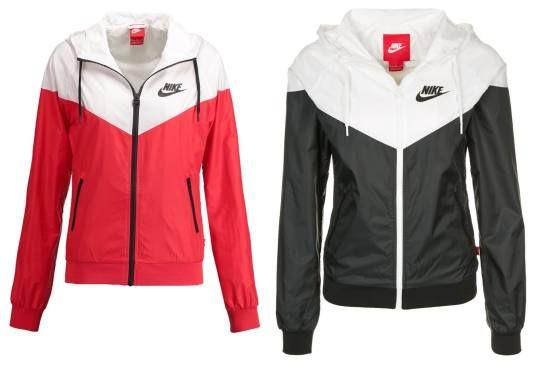 chaquetas nike mujer 2015