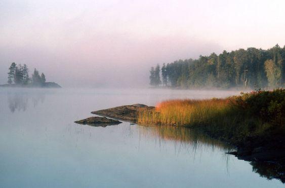6. Boundary Waters Canoe Area