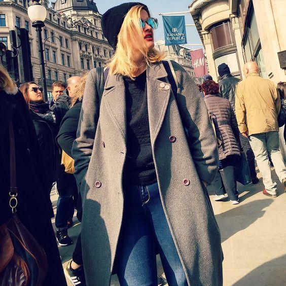 Regent Street! #streetstyle #regentstreet #regentstreetstyle @regentstreetw1 @london @troy_wise @5by5forever #london #londonstyle #ldn #ldntown #fashionmeetsthestreets #iastreetstyle #streetsoflondon #style #fashion #fashionphotography #uk #britishfashion #spring #spring2016 #2016 #ia #candid #thisislondon #instalike #instafashion #instastyle #rickguzman #troywise
