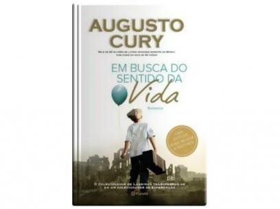 Em Busca do Sentido da Vida - Planeta do Brasil com as melhores condições você encontra no Magazine Martinsnery. Confira!