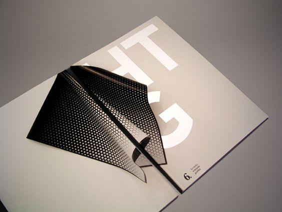 The 6th Croatian Graphic Triennial on Behance