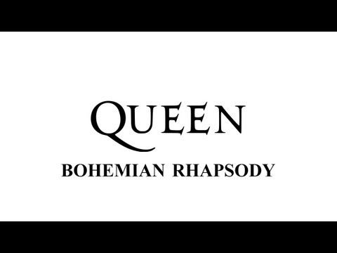 Bohemian Rhapsody Album: A night at the opera (1975) Lyrics Is this the real life? Is this just fantasy? Caught in a landslide, No escape from reality. Open ...