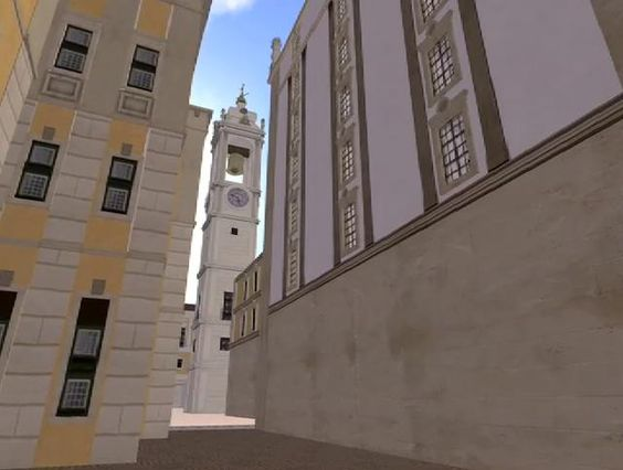 City and Spectacle: A Vision of Pre-Earthquake #Lisbon. Presentation video for the City and Spectacle: A Vision of Pre-Earthquake Lisbon