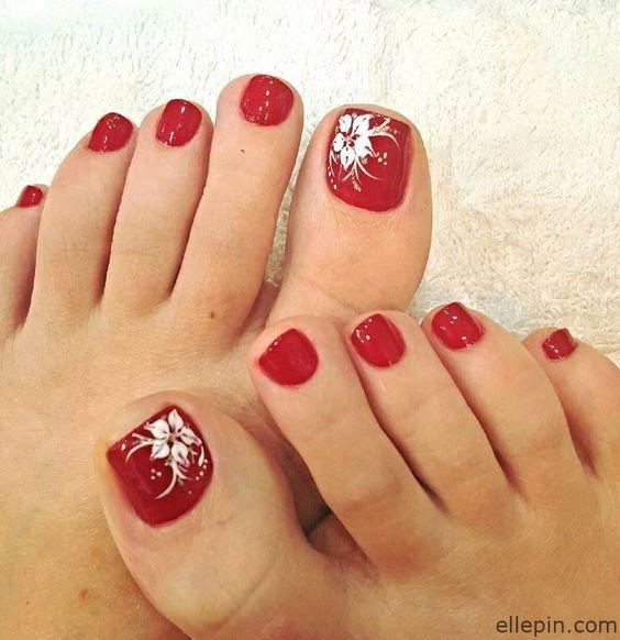 summer nail tips Sparkle #nailpolishdesignsforsummer