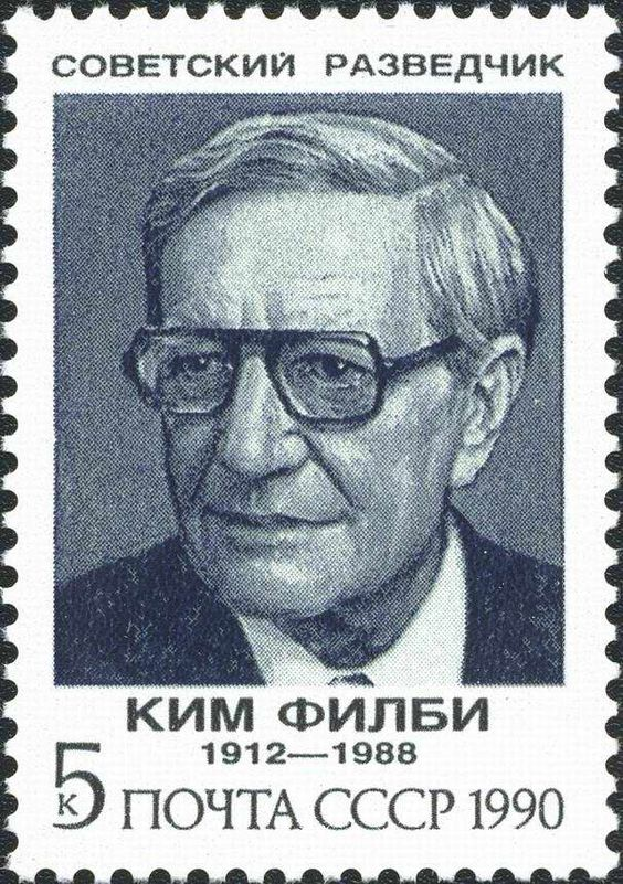 Treason In The Blood: H. St. John Philby, Kim Philby, And The Spy Case Of The Century - image 9