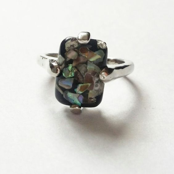Nebular shell > lanaejewels.com