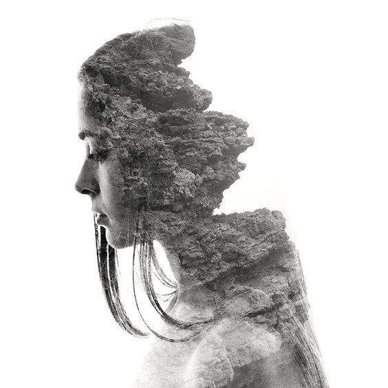 Multiple exposure / Nature – Aneta Ivanova