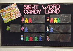 Can't wait to bring some sight word excitement to my firsties!