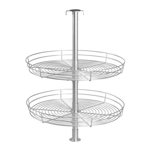 Household Essentials Double Tier Round Lazy Susan, 17.72-Inch Diameter Household Essentials http://www.amazon.com/dp/B00GYUSCAU/ref=cm_sw_r_pi_dp_PPx0tb0TMHH6E4NY