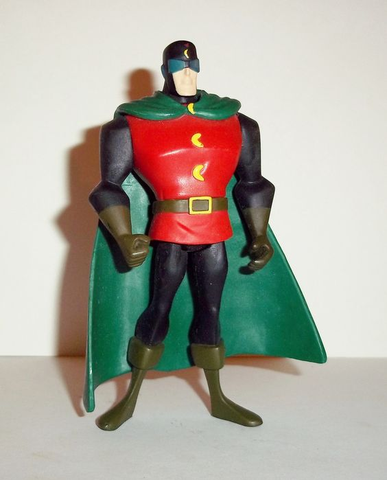 Image result for dr. midnite action figures jlu fan pack